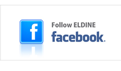 Follow ELDINE facebook